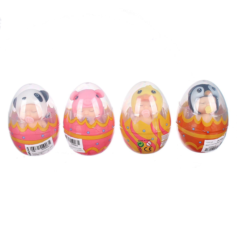 Đồ chơi trứng búp bê em bé IM.A395B