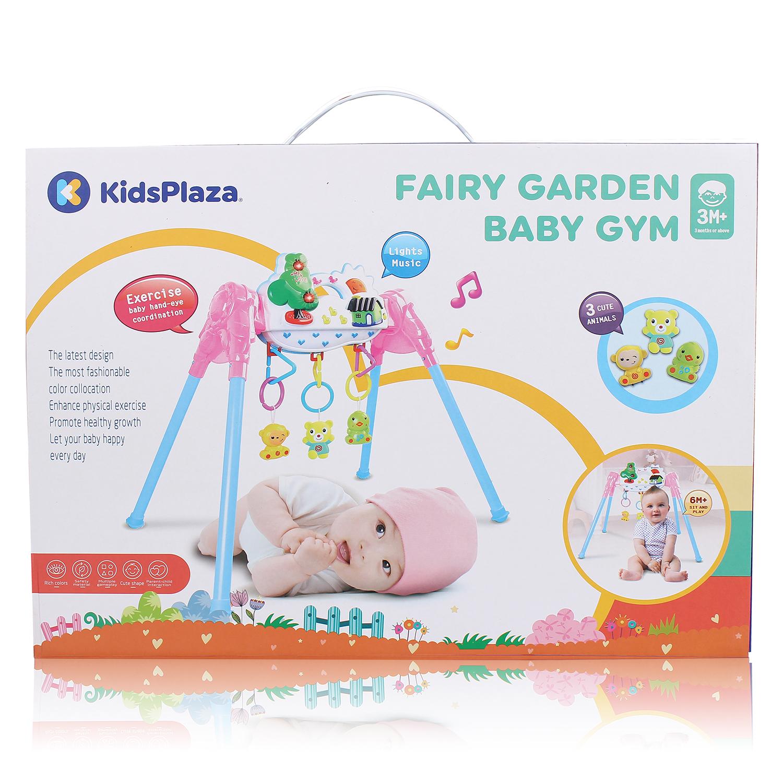Kệ chữ A Kidsplaza Fairy Garden