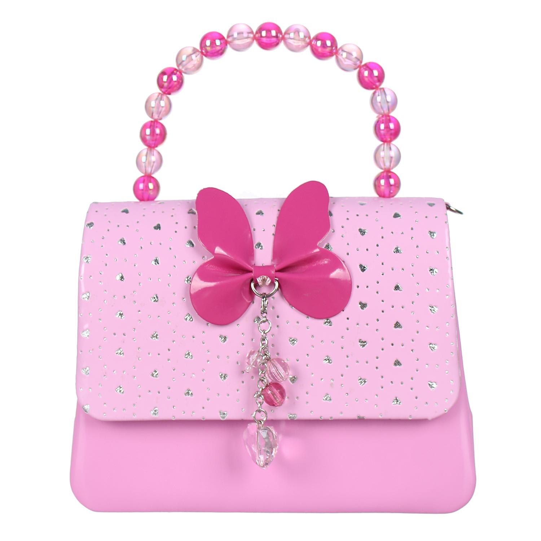 Túi nơ hình chú bướm hồng CY.JLL-14222M