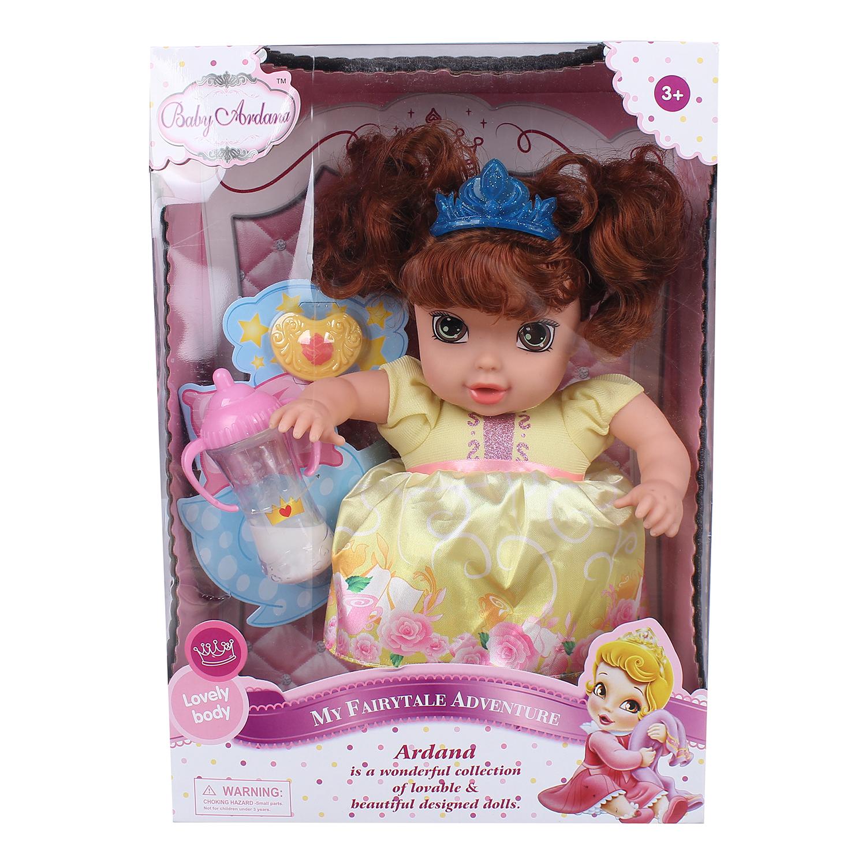 Búp bê công chúa kem PK IM.A372A