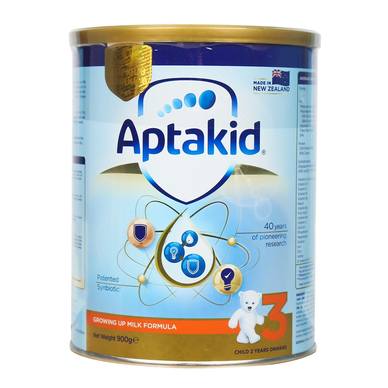 Sữa Aptakid New Zealand số 3