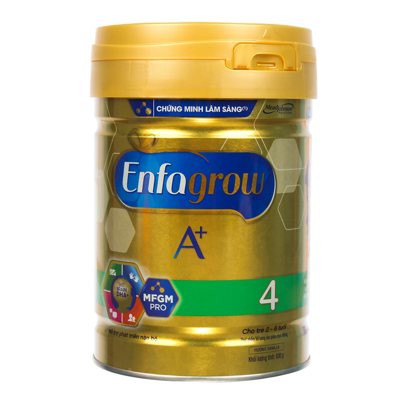 Sữa Enfagrow A+