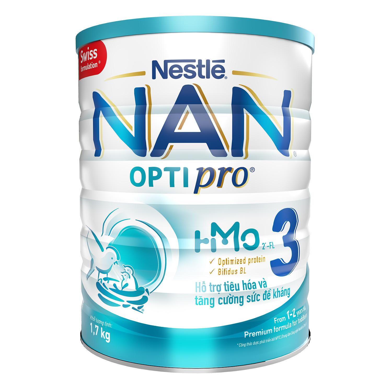sữa nan optipro 3 có tốt không