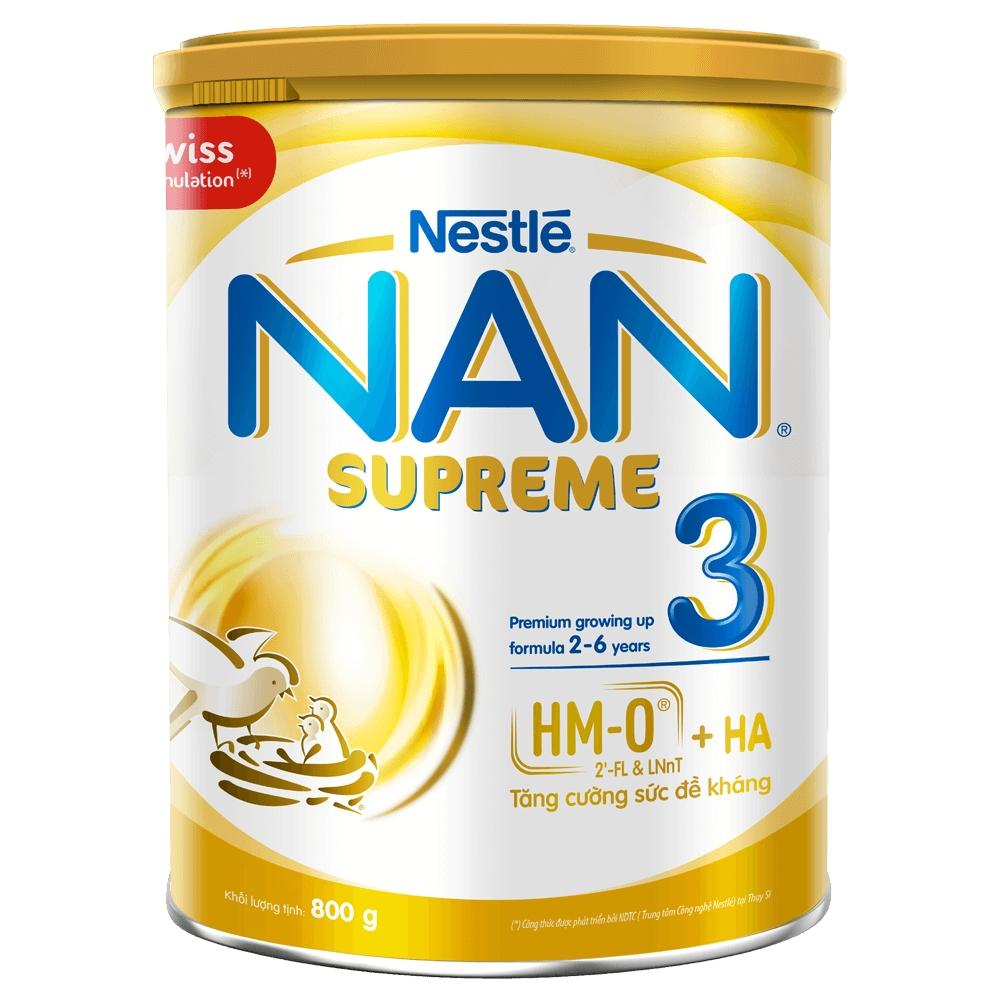 sữa nan supreme 3