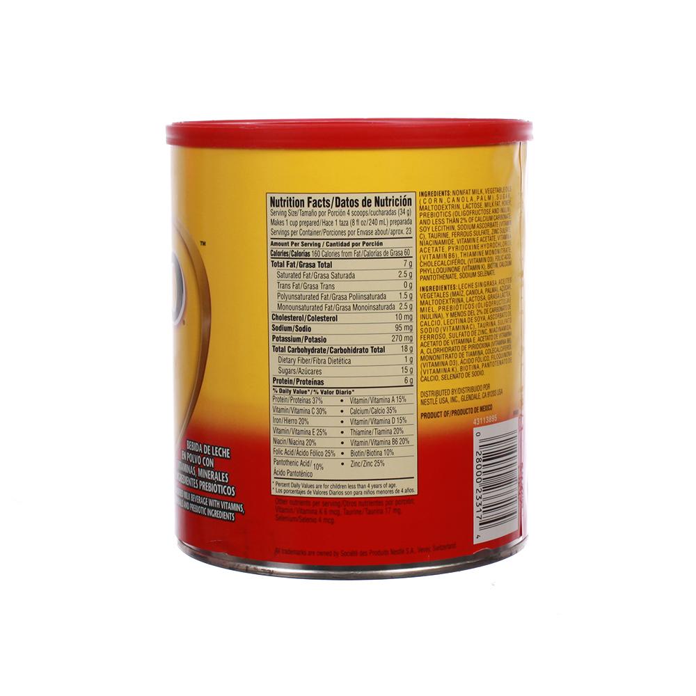 Sữa bột cho bé Nido 1+ hộp 800g nguồn dinh dưỡng cho bé