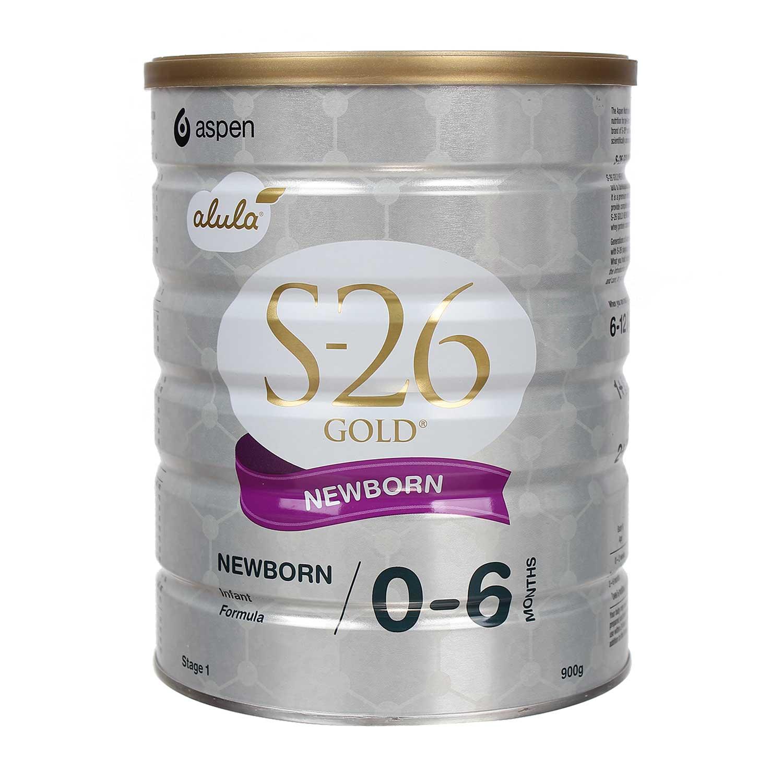 Sữa S26 Gold số 1 hộp 900g