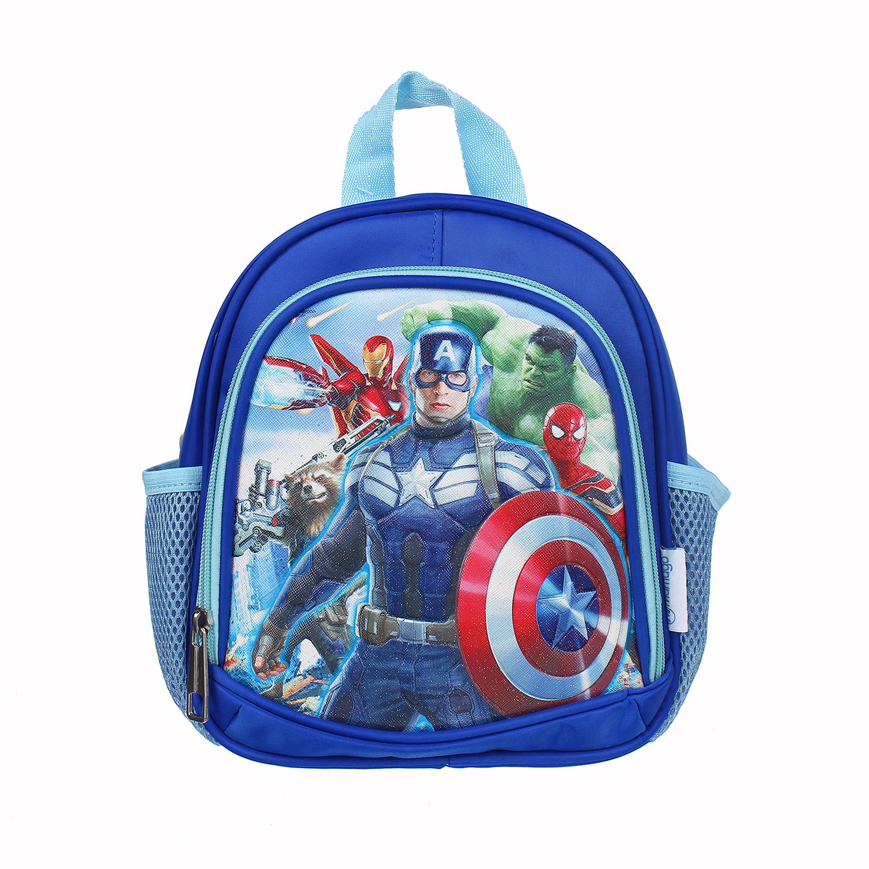 """Balo dành cho bé trai Mamago Captain America A9005 9"""""""