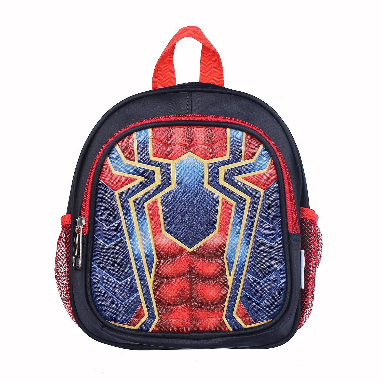 "Balo cho bé Mamago Spiderman A9003 9"""