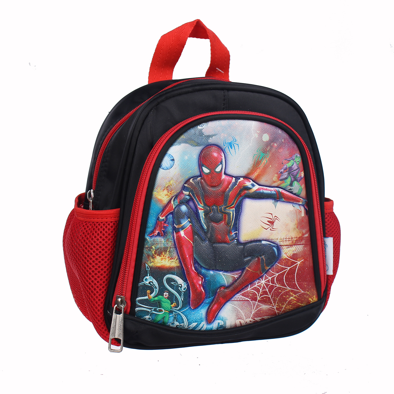 "Balo cho bé trai Mamago Spiderman A9005 9"""
