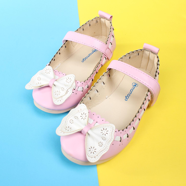 Giày thời trang cho bé gái Mamago HW9 bền đẹp, an toàn