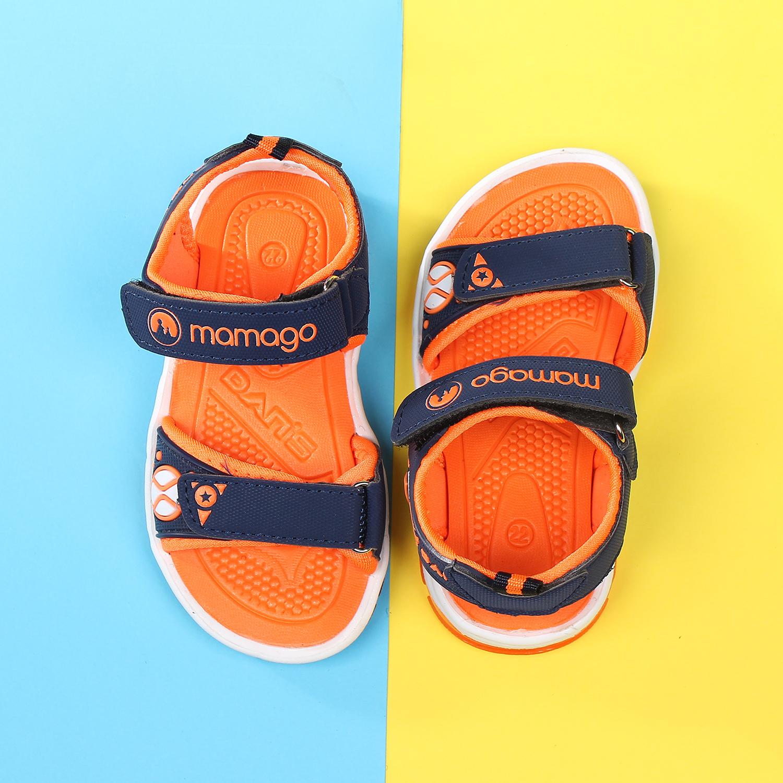 Sandal thời trang cho bé Mamago M003 Light