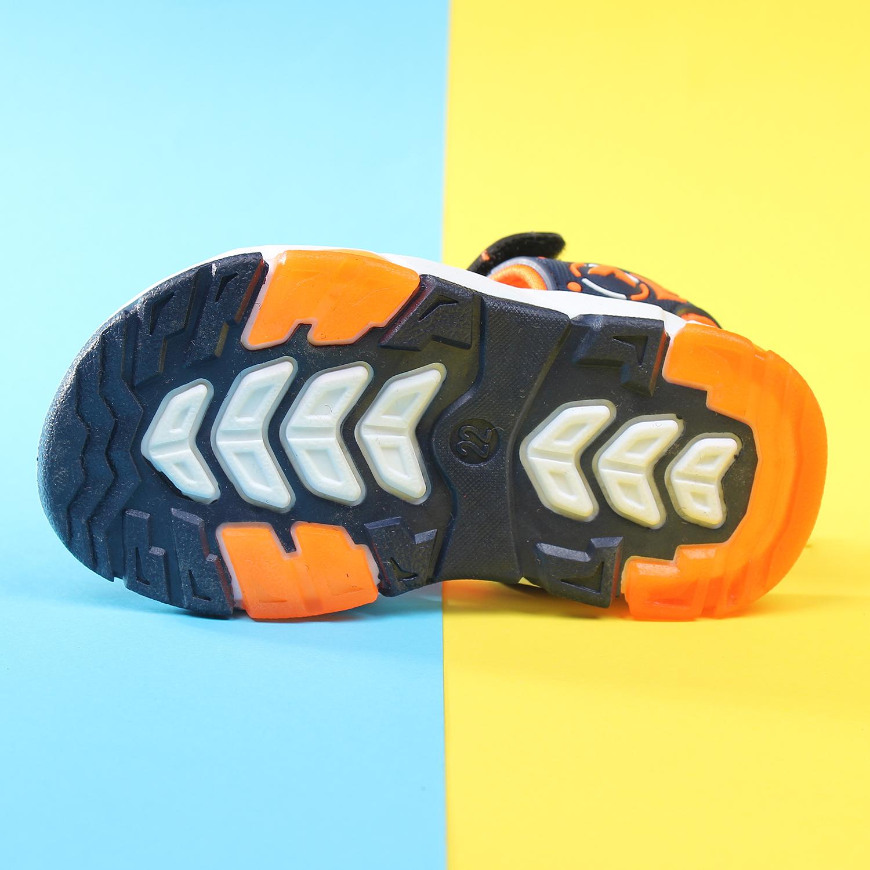 Sandal thời trang cho bé Mamago M003 Light đế chống trơn trượt