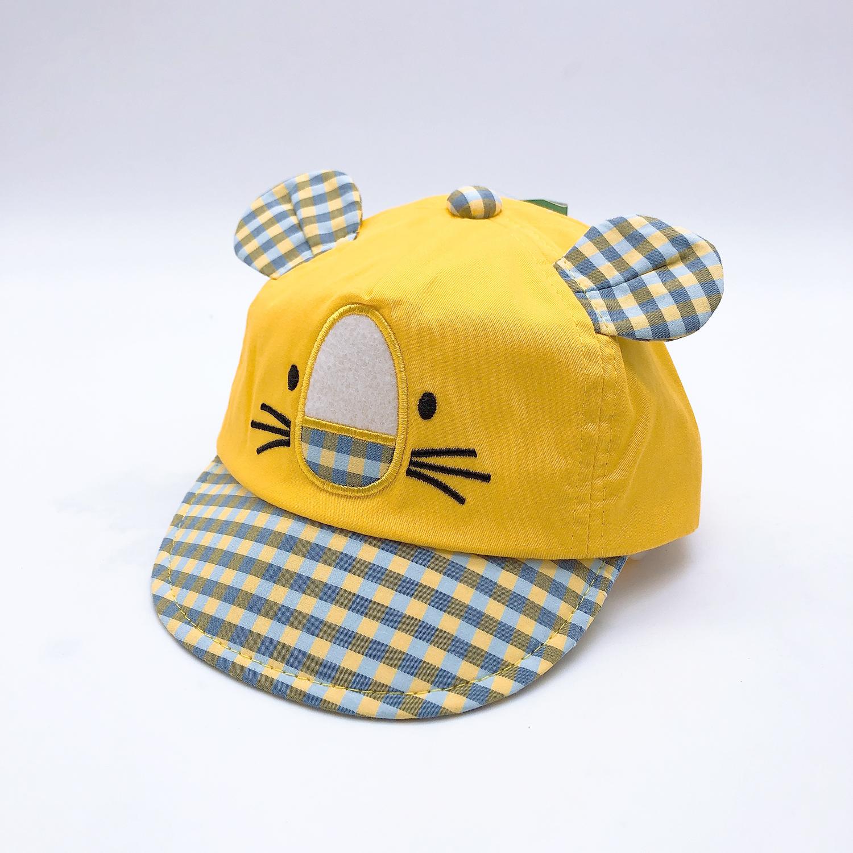 mũ nón cho bé