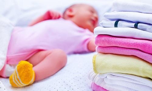 Quần áo sơ sinh món đồ cần thiết cho trẻ