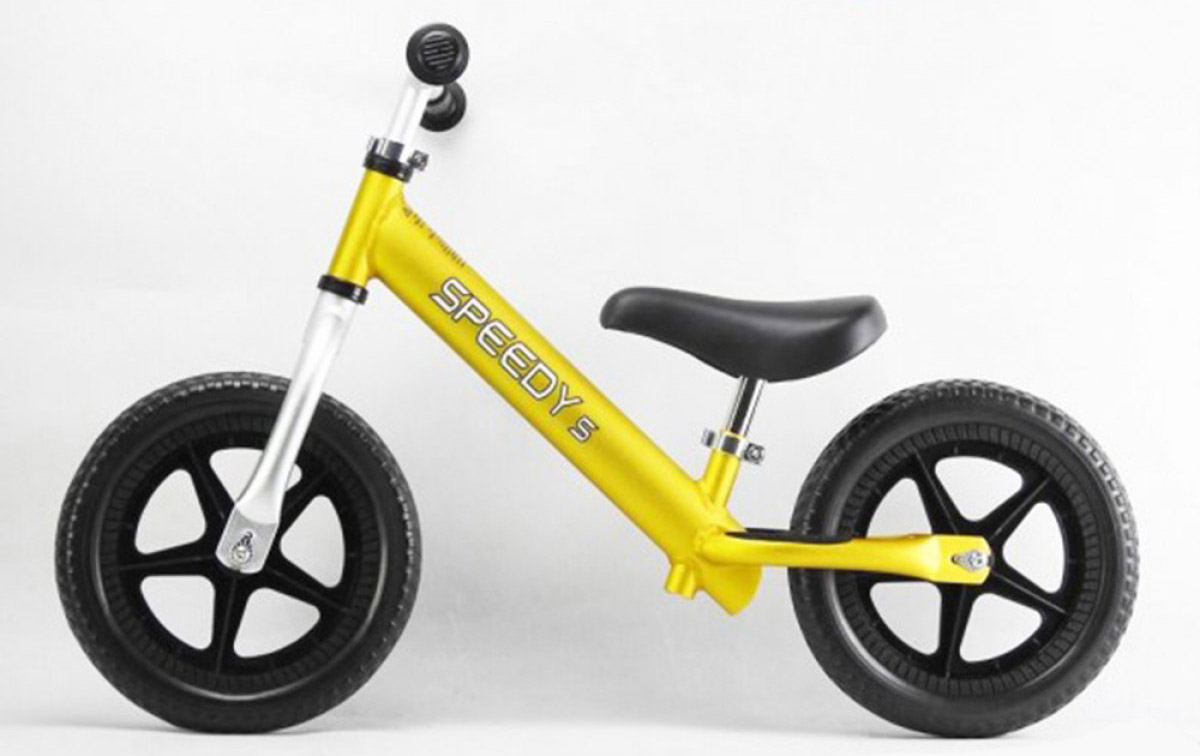 Xe đạp thăng bằng Speedy